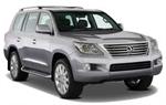 LX 570 2007-2012